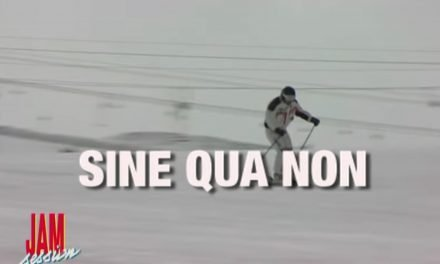 Corso di sci – Check Point 05/2011 Sine Qua Non