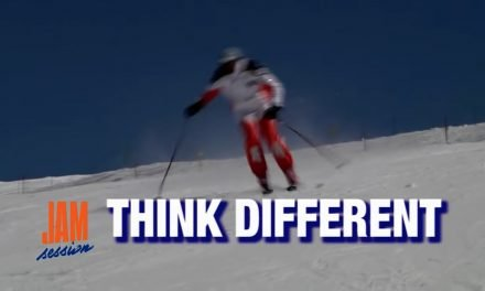 Corso di sci – Check Point 06/2012 Think different