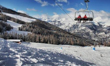 3 Ottobre: inizia la prevendita dello Skipass regionale Valle d'Aosta