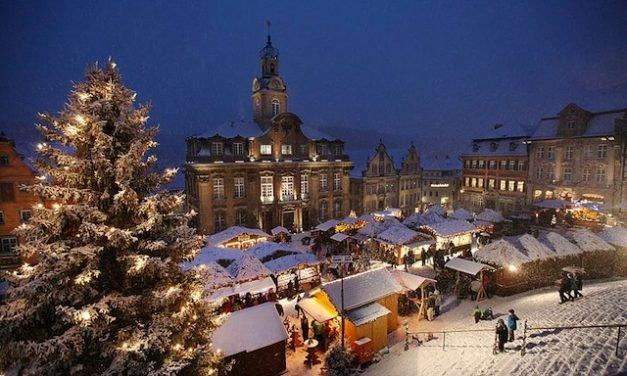 I Mercatini di Natale a Bolzano e Merano