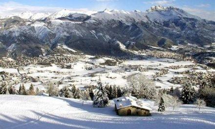 54 piste e 100KM di neve: scopri l'imperdibile stagione unico Seriosnow-Promoserio