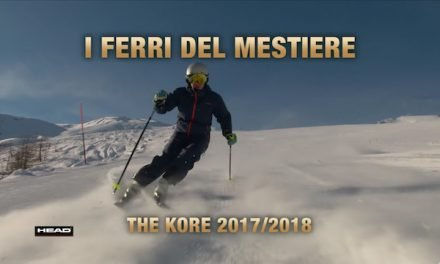 I Ferri del Mestiere – Head The Kore 2017/18