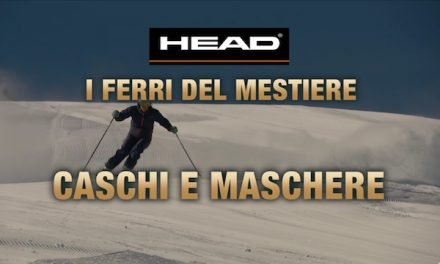 I Ferri del Mestiere – Head Caschi e Maschere 2017/18
