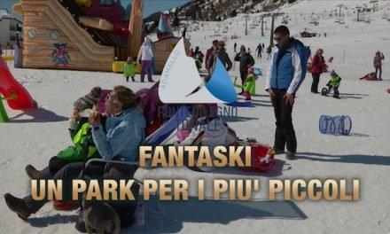 Pontedilegno-Tonale: Fantaski un park tutto per i più piccoli