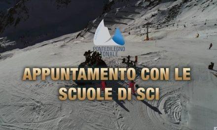 Pontedilegno-Tonale: Le scuole di sci