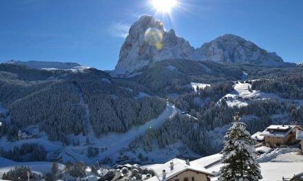 50 anni della Coppa del Mondo di sci in Val Gardena