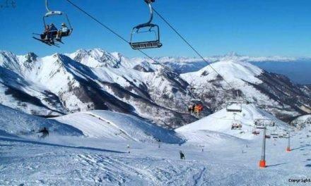 Presentata a Sampeyre la stagione sciistica della provincia di Cuneo