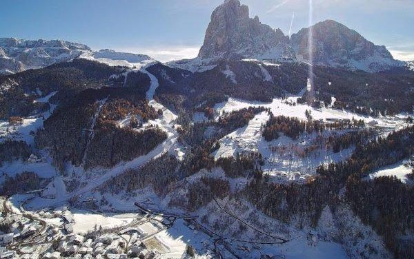 Saslong Classic – Val Gardena, aperta la settimana di gare