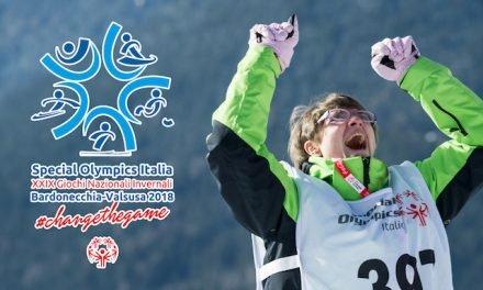 Bardonecchia SPECIAL OLYMPICS – Giochi nazionali invernali