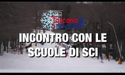 Monte Amiata, le scuole di sci