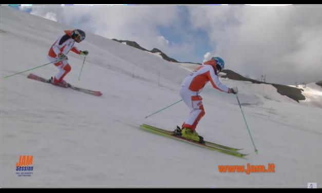 Sci estivo Jam Session 2018 – Les 2 Alpes