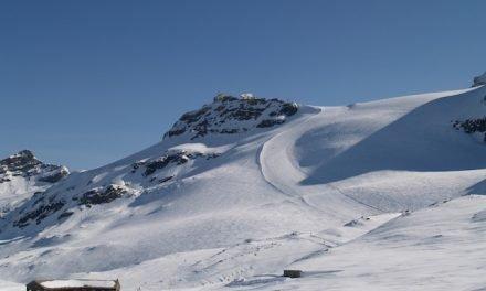 Breuil-Cervinia, impianti aperti tutti i giorni! Dal Plateau Rosà alla parte alta della pista Ventina!
