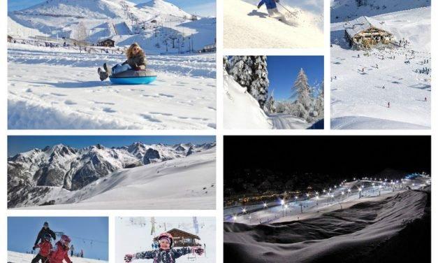 Skipass 2018 – ATL del Cuneese