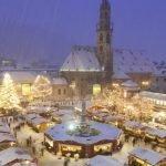 Bolzano, l'esperienza del Natale alpino