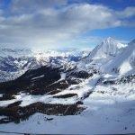 Pila, inaugurata la stagione sciistica