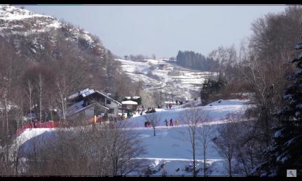 Careggine – Lo Sci e non solo nelle Alpi Apuane