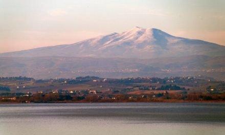 Monte Amiata non è solo sci