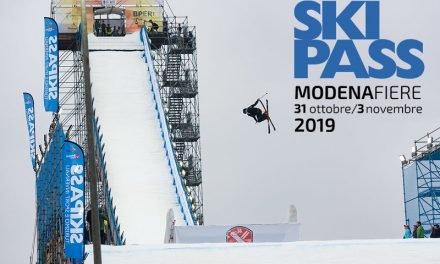Skipass, Turismo e Sport invernali – 2