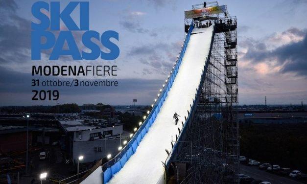 Skipass, Turismo e Sport invernali