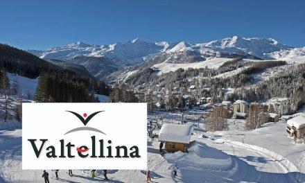 Valtellina, il paradiso dello sci