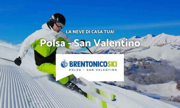 Brentonico Ski, la neve di casa tua!