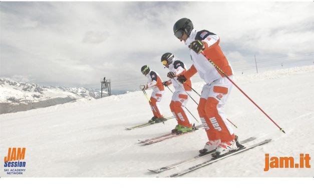 Corso di sci Check Point 2020 – 01 Prima dei Check Point