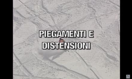 Corso di sci – Check Point 07/2006 – Piegamenti e distensioni