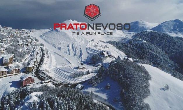Mondolè Ski – Prato Nevoso