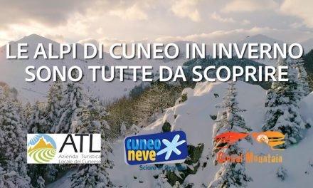 Le Alpi di Cuneo in inverno sono tutte da scoprire
