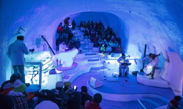 Ice Music Festival 2020