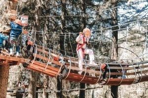 Adventure Park Vezza d'Oglio
