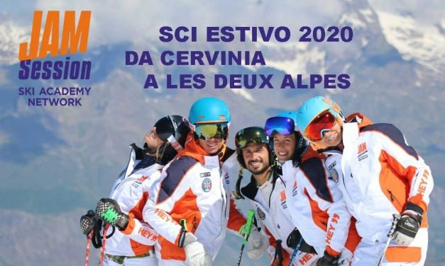 Jam Session sci estivo 2020