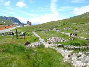 La Thuile - Valle d'Aosta Estate 2020