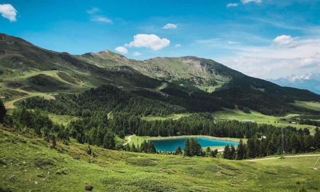 Arriva la stagione estiva, Pila in Valle d'Aosta è sempre una certezza per le vacanze in montagna, anche nel rifugio