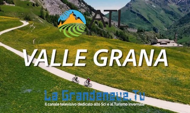 Alpi di Cuneo: Valle Grana, la terra del Castelmagno