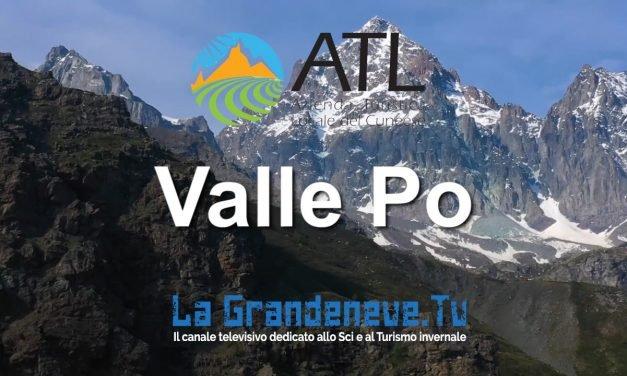 Alpi di Cuneo: Valle Po, l'abbraccio del Monviso