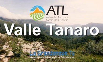Valle Tanaro, aria pura a due passi da casa