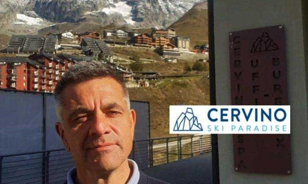 Matteo Zanetti nuovo presidente e amministratore delegato della Cervino s.p.a.