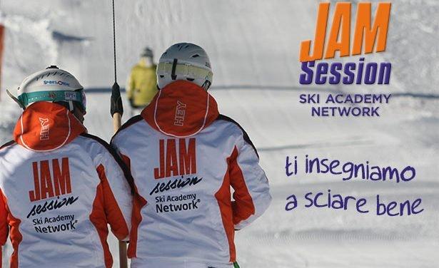 Anteprima Inverno Jam Session!
