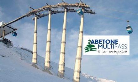Abetone Multipass, dal 7 gennaio in pista
