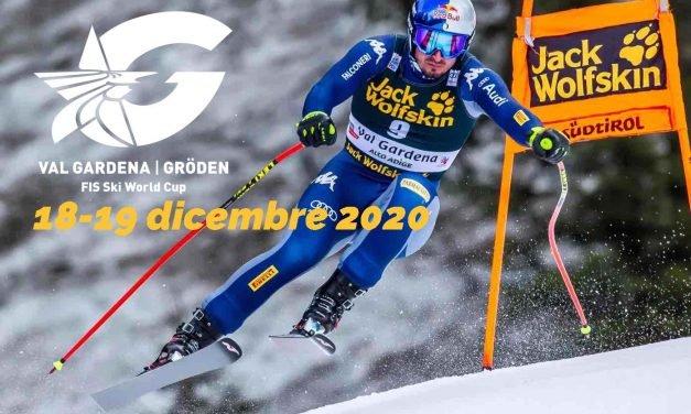 Val Gardena, 53° Saslong Classic