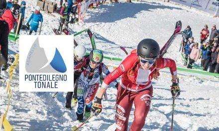 Pontedilegno-Tonale, Coppa del Mondo di sci alpinismo