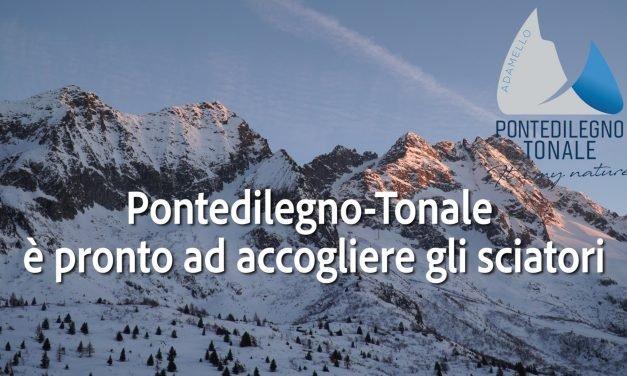 L'inverno è ormai compromesso, ma se arriverà l'ok, Pontedilegno-Tonale è pronto ad accogliervi