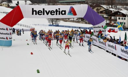 Tour de Ski Fiemme World Cup 2021