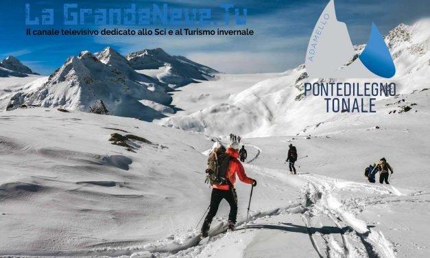 Sci alpinismo, usiamo questo 'strano' inverno per riconnetterci alla montagna più autentica