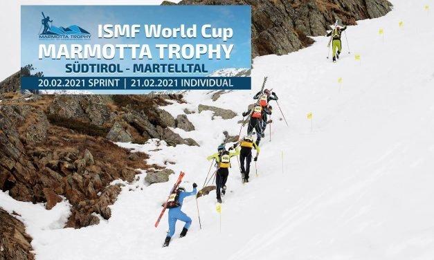 Marmotta Trophy, lo Ski Alp impera in val Martello